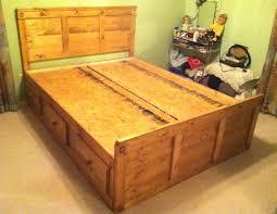 simple queen bed frame u2013 dentalforums info
