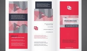 free three fold brochure template free three fold brochure template trifold brochure template