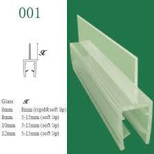 Plastic Shower Door Seal Plastic Shower Seal Pvc