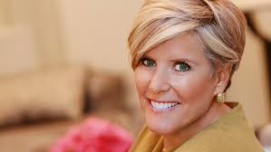 suze orman haircut suze orman savings advice how to save more money