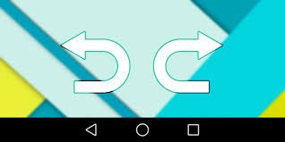 android undo to undo and redo text in android and a whole lot more