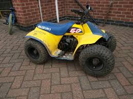 suzuki lt 50 kids quad bike 50cc 350 ono in rise park