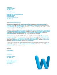 free cover letter template for resume free cover letter template and resume cover letter exles
