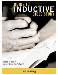 guide to inductive bible study by don fanning issuu