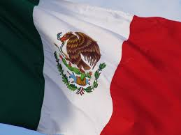 Mexixan Flag Free Mexican Flag 2 Closeup Stock Photo Freeimages Com