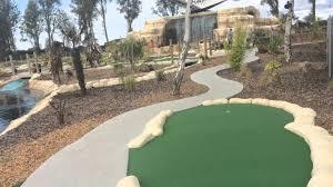 mini golf 18 hole youtube