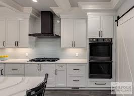 pictures of white kitchen cabinets with black stainless appliances glamorous white kitchen norfolk kitchen bath