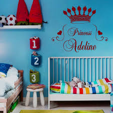 Princess Wall Decals For Nursery by Compare Prices On Baby Wall Decal Online Shopping Buy Low