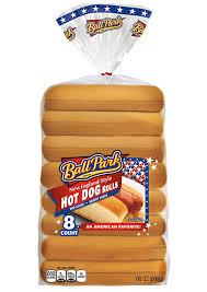 new england style hot dog bun new england hot dog rolls ball park buns america s favorite bun