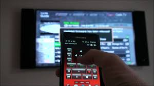 tech home solutions ltd android home control youtube