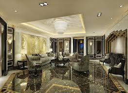 living room living room marble marble floor living room seoul living room interior with blue