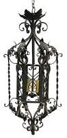 Wrought Iron Chandeliers Mexican Jan Barboglio Blog Post 13 Neiman Marcus Selects