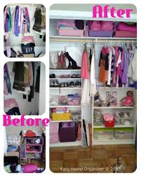 Organize A Kids Room by Teen Tween Room Organization Before U0026 After Pics