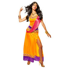 Athena Halloween Costume Womens Indian Goddess Halloween Costume