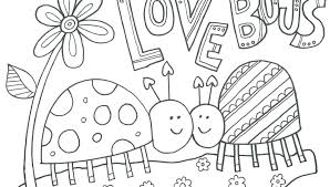 coloring pages insects bugs bug coloring page best bug coloring pages insects and printable bug