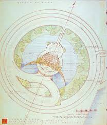 Frank Lloyd Wright Houses Chicago Map by Gallery Of Frank Lloyd Wright Archives Relocate To New York 4