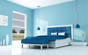 the most calming color change the complete look of your room with these soothing colors