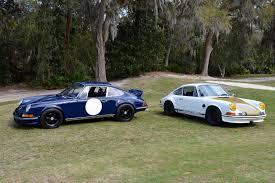 outlaw porsche 911 dealer inventory 1972 porsche 911 rs tribute rennlist porsche