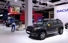 renault duster 2017 black dacia duster and sandero black air touch two romanian surprises