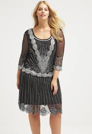 frock and frill embellished top shift dress women dresses frock
