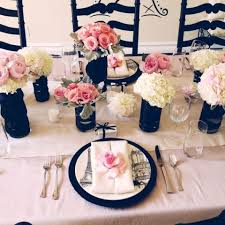 themed bridal shower 22 chic parisian themed bridal shower ideas crazyforus