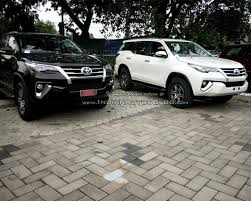 toyota fortuner vs lexus tkm banking on new toyota fortuner to drive sales report