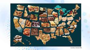 america s plate by state what s minnesota s favorite thanksgiving