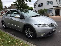 2006 honda civic 1 8 vtec es service history mot may 2018 low