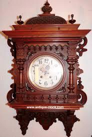 Linden Mantel Clock Lenzkirch Clocks For Sale