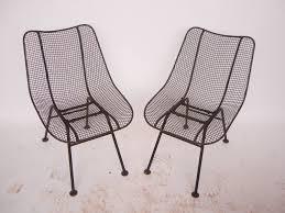 Wrought Iron Mesh Patio Furniture by Mesh Wrought Iron Patio Furniture