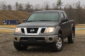 nissan frontier v6 supercharged review 2009 nissan frontier photo gallery autoblog