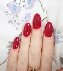acrylic nail shapes and styles u2013 finesse corner