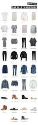 how to create a capsule wardrobe the everygirl