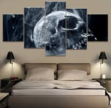 horror home decor compare prices on halloween landscapes online shopping buy low