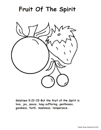 amazing fruits of the spirit coloring pages 12 for coloring pages