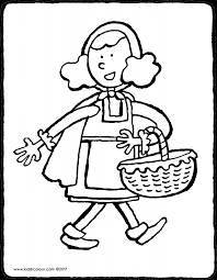 fairy tales colouring pages kiddi kleurprentjes