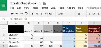 how to get an item count in google sheets campus technology