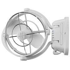 12 volt marine fans fan caframo sirocco ii 12 24 volt white caravan boat rv ultra quiet