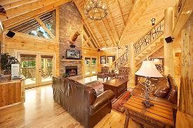 6 Bedroom Incredible A Gatlinburg Cabin Rental