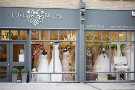 wedding dress shops london bridal in london bridalwear shops hitched co uk