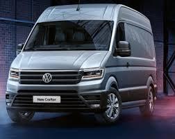 volkswagen minibus 2016 new 2017 vw crafter swiss vans