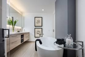 What Is A Powder Bathroom Peek Inside The Luxury Apartment Tower That Offers On Site Botox