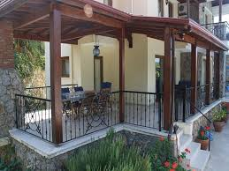 Pergola Gazebo Difference by What Is The Difference Between A Porch And A Veranda A Gazebo And