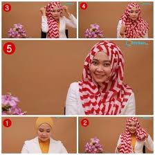 tutorial hijab turban untuk santai tutorial hijab pashmina wajah bulat wide shawl hijab tutorial for