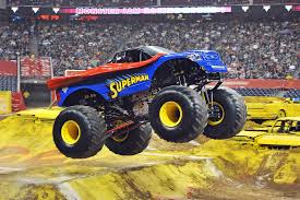 monster trucks crashing videos monster trucks hit uae this weekend video motoring middle east