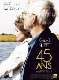 45 ans de mariage 45 ans 2015 allociné