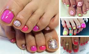31 easy pedicure designs for page 2 of 3 stayglam