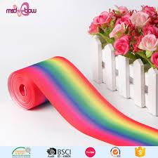 grosgrain ribbon wholesale china high quality custom printed 32mm sided grosgrain