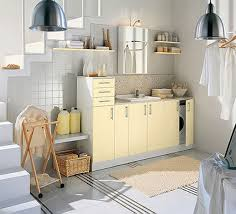 Vintage Laundry Room Decorating Ideas by Laundry Room Breathtaking U Shape Laundry Room Decoration Using