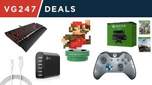 best black friday deals xbox console and kinect vg247 deals u2013 xbox one kinect bundle for 279 30 off corsair